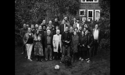 Yesterday's Gone by Loyle Carner – Music Tuesday