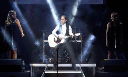 Derek Ryan plays in Ballymena