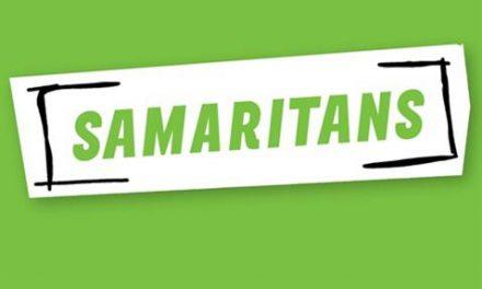 Fabulous Fashion Evening – Samaritans Ballymena