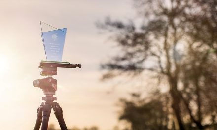 Ballymena Photographer wins Landscape Photographer of the Year 2017