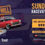 Cars At The Mill at Raceview Mill Broughshane