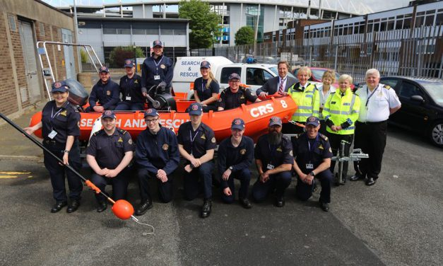 Portglenone Community Rescue Service