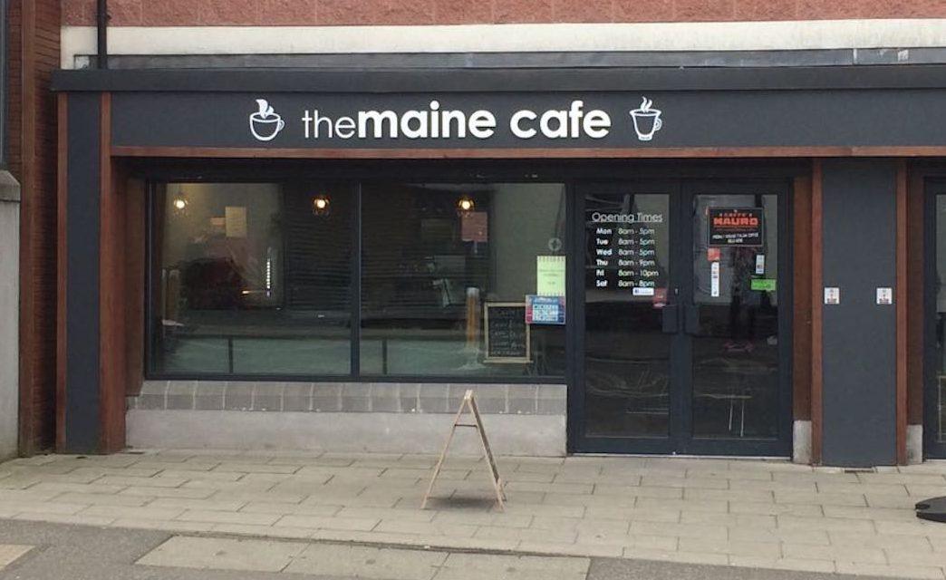 Mustardseed Cafe Menu
