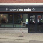 The Maine Café – Cullybackey