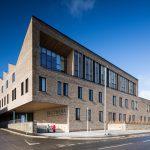 Ballymena Building wins RIBA Architecture Award