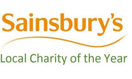 Charity of the year Sainsburys – Ballymena