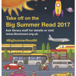 Big Summer Read – Ballymena Central Library