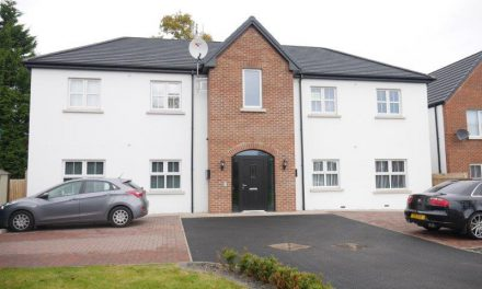 Homes Ballymena – Houses to Rent