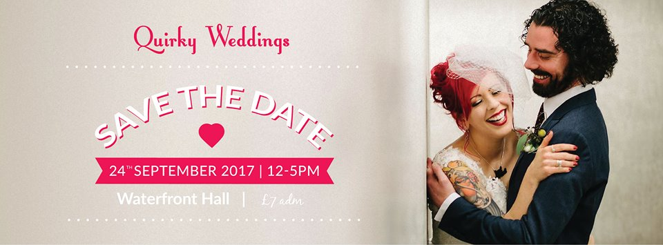 Alternative Wedding Fair - Weddings Ballymena