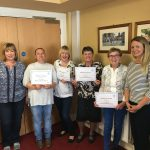 Dementia Carers Support Course in Cullybackey