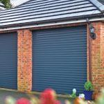 Secured By Design | Garage Door Systems