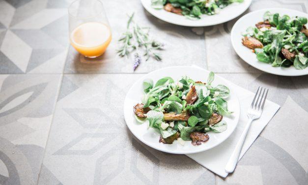 Friday Food Inspiration – Ballymena