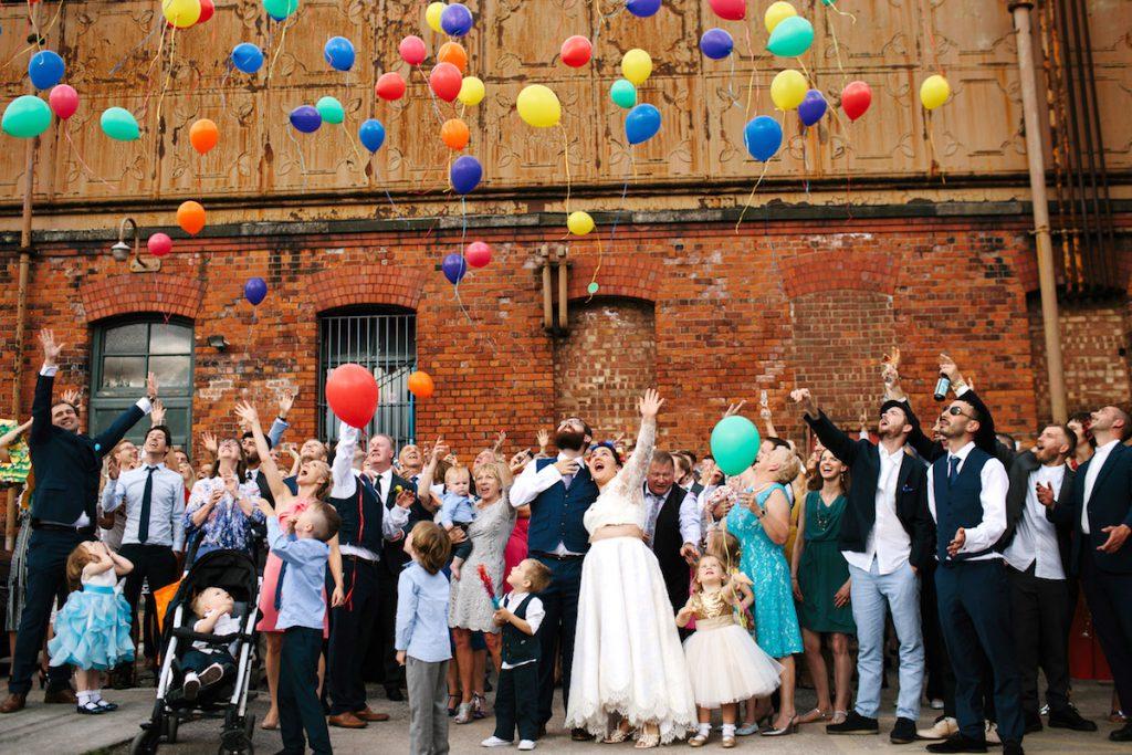 Alternative Wedding Fair - Weddings Ballymena