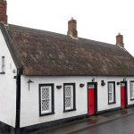 Homes Ballymena – Iconic Thatched Cottage for sale