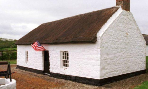 European Heritage Open Day – Ballymena