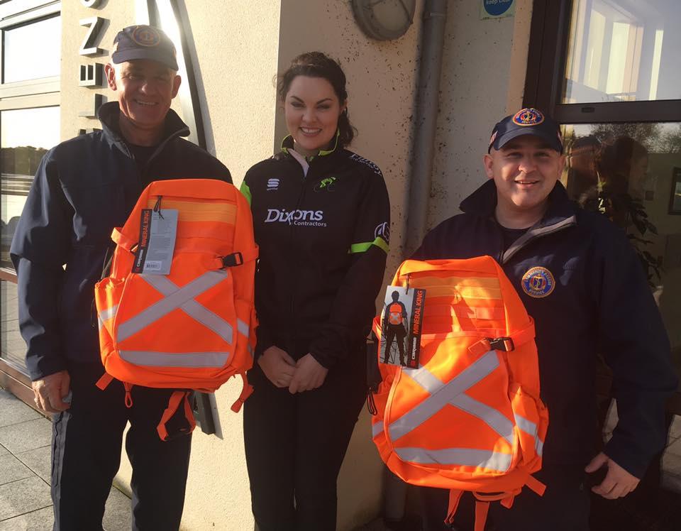 Community Rescue Service - Portglenone