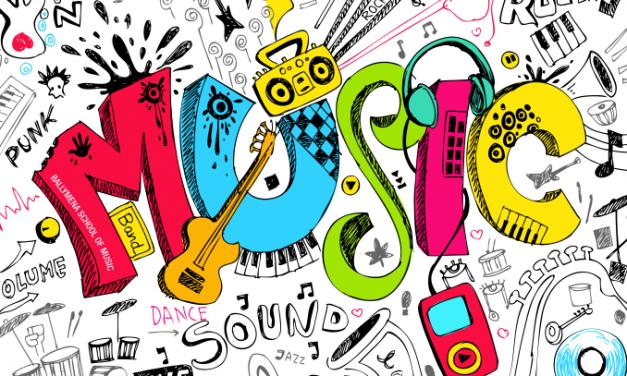 Ballymena School of Music Open Day