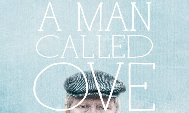 A Man called Ove – Ballymena book club