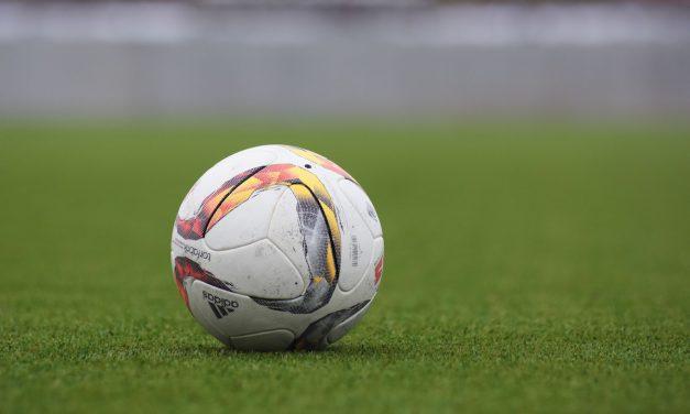 Football Ballymena – Carniny Amateur Football Club