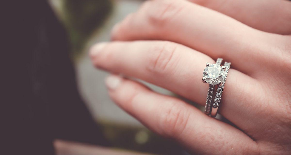 Refurbish White Gold Jewellery – Ballymena