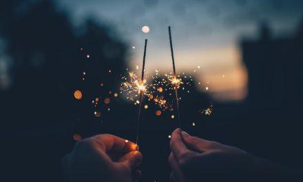 Seasonal Fireworks Display and More – Ballymena