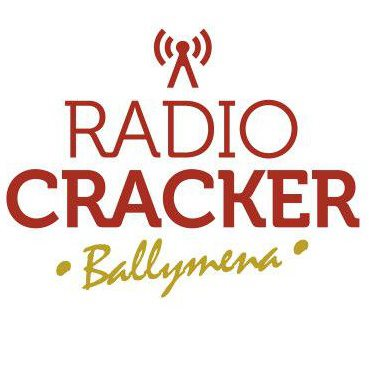 Radio Cracker is back in Ballymena