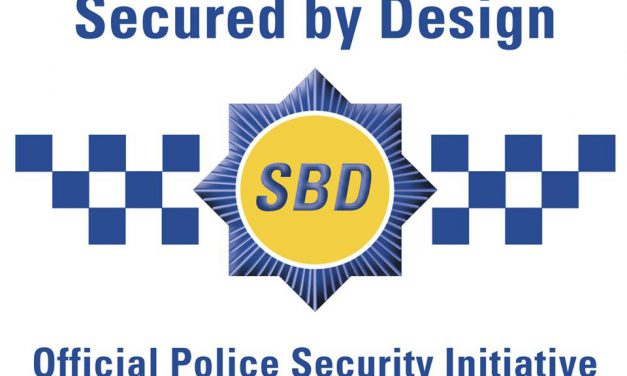 Secure Your Home | Advice From Secured By Design