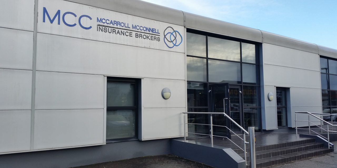 McCarroll McConnell Insurance Brokers Ballymena