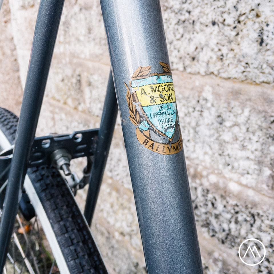AM Vintage Cycles