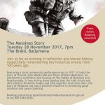 The Messines Story – Ballymena