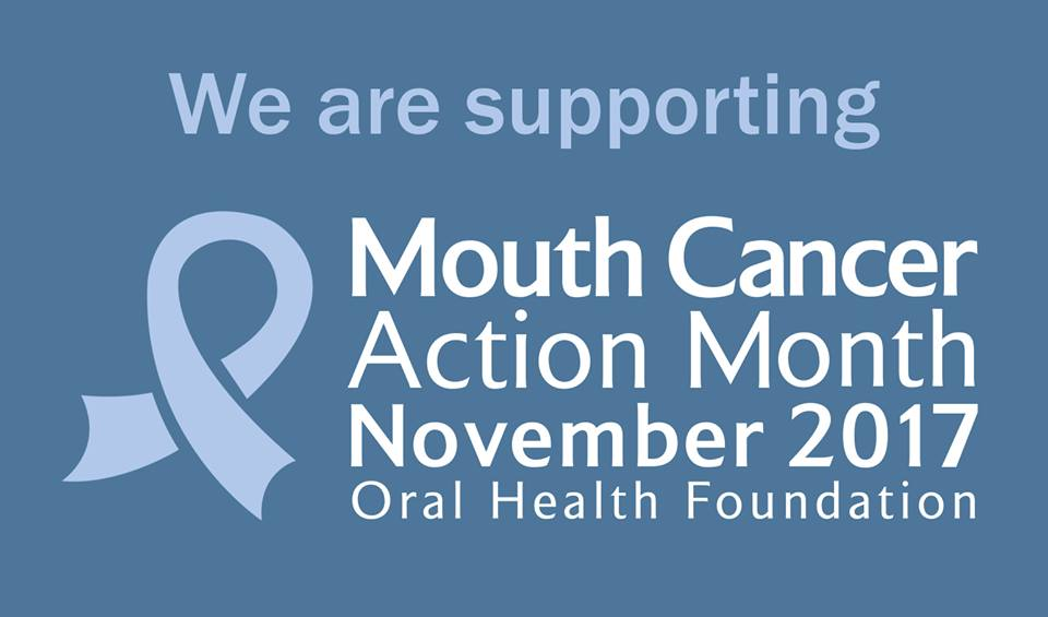 Mouth Cancer Action – Get checked
