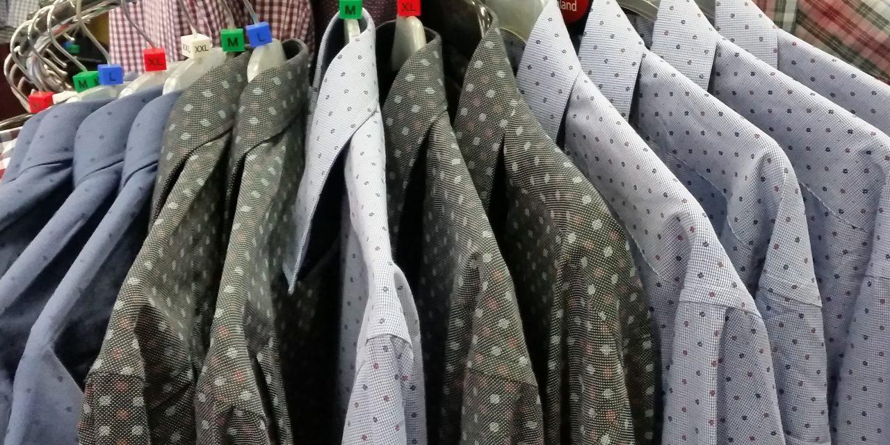 David Bellingham Menswear Winter Sale 2017
