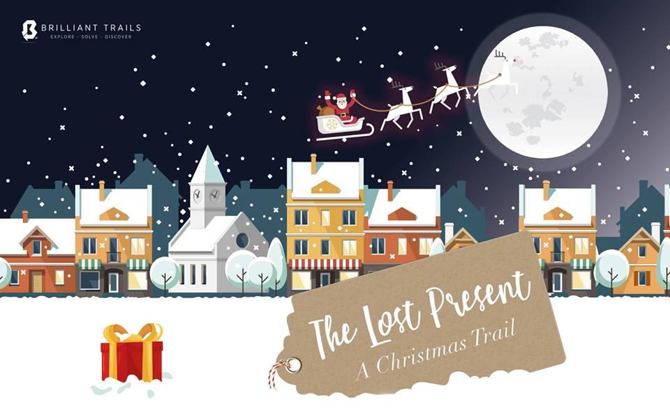 Visit Galgorm - Ballymena Today Christmas