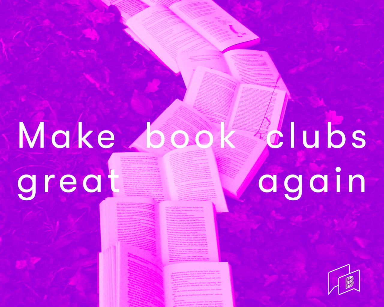 Love Books? We need you - Ballymena Today Book Club