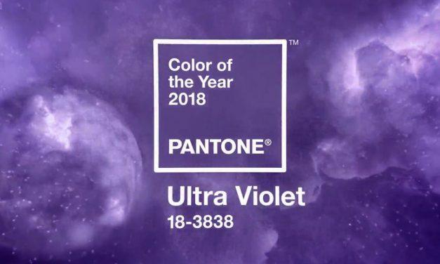 Pantone Colour of the Year   McMillan Interiors