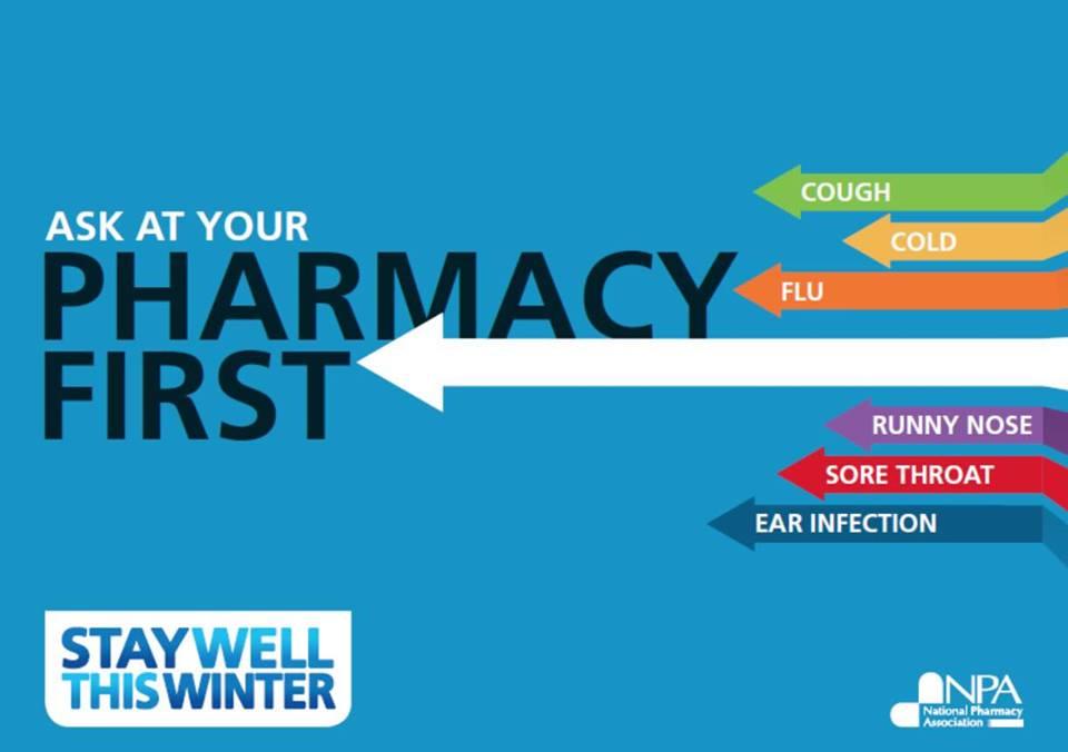 Flu v's Cold - Woodsides Pharmacy Ballymena