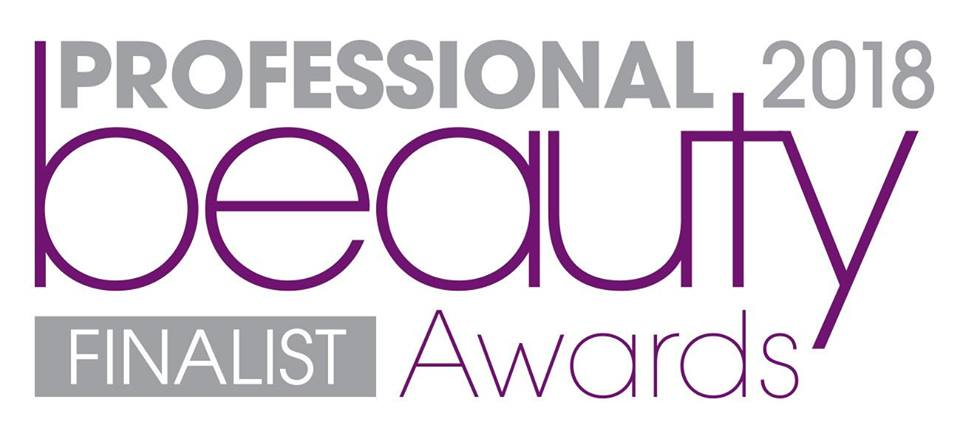 Willow Beauty Named Finalist at Professional Beauty Awards 2018