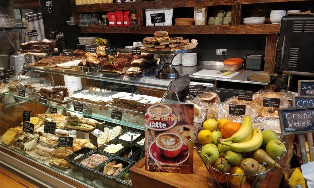 Ground Espresso Bars – Ballymena
