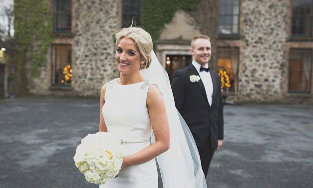 Ivory Pavilion Galgorm – Bridal Open Day
