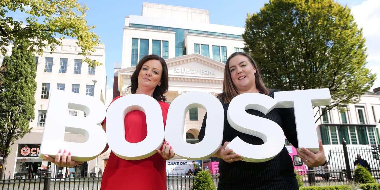 Boost Bites Roadshow for Dairy Farmers