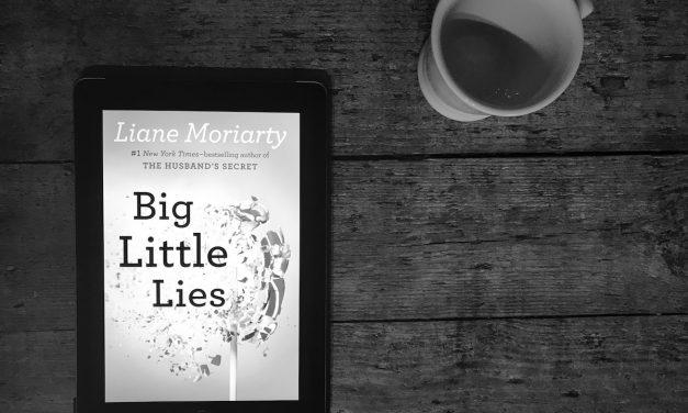 Ballymena Book Club – Big Little Lies discussion