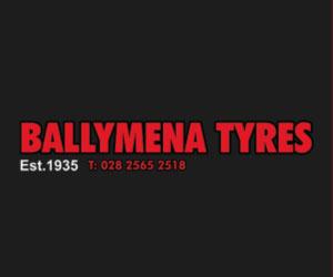 Ballymena Tyres